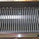 bottom grill