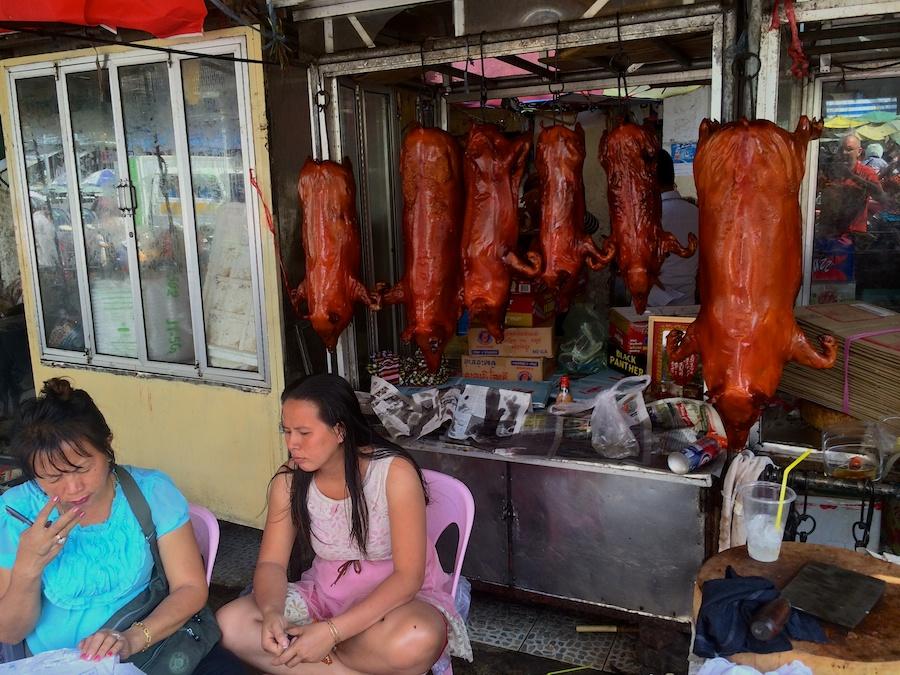 pork to go!