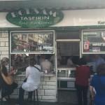 Borsam Taşfırın, Kadiköy