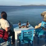 beer oclock in Mordoğan