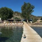 the sailor's house jetty & restaurant