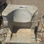the sundial at knidos