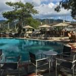the pool at marti marina