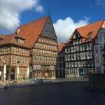 hildesheim plaza