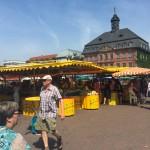 hanau market place