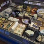 cheeses at dottenfelder hof