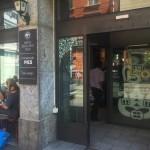 the kiwi cafe!