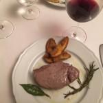 piemontese beef with porcini