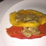 pepperoni & anchovie
