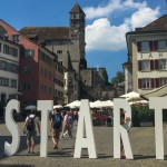 spot the kai, rapperswil piazza