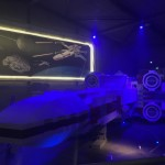 the amazing X-Wing