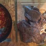bistecca alla fiorentina & faggioli cannellini