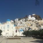 choras village