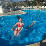 amphibious kids!