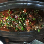 goldy & spicy thai sauce