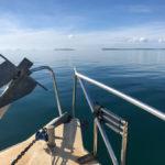 towards cotton island