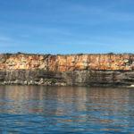 cliffs at point william