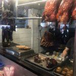 88 Hong Kong Meats stall