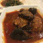 ayam buah keluak (chook curry)