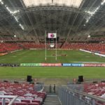 national stadium, singapore