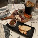 tapas plates
